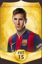 FIFA 15 Coins - XBOX ONE 99 K